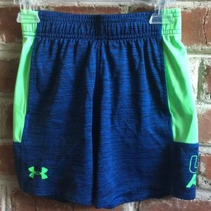 Boy's Under Armour Shorts